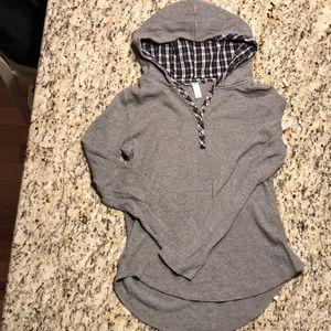 Gap Body small fun hoodie